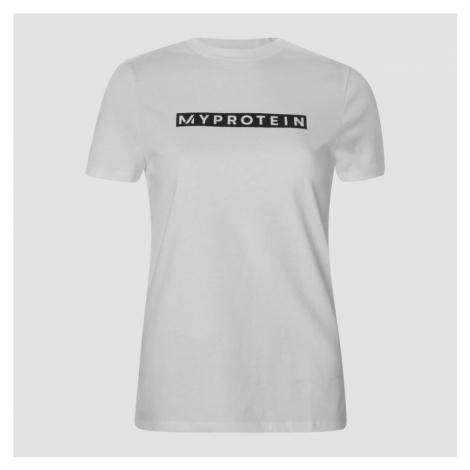 MP Women's Originals T-Shirt - White Myprotein