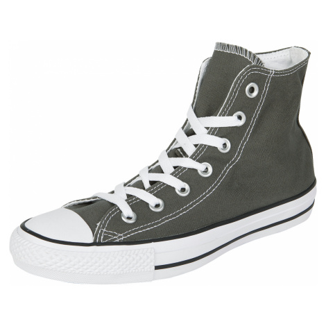 Converse - Chuck Taylor All Star Core high - Sneakers - charcoal