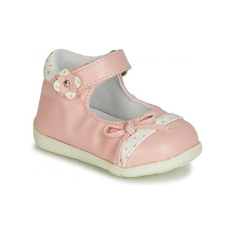 Chicco GIOVY girls's Children's Shoes (Pumps / Ballerinas) in Pink