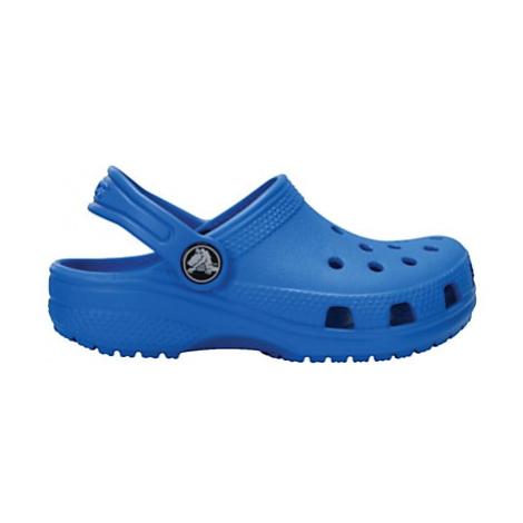 Crocs Children's Classic Croc Clogs