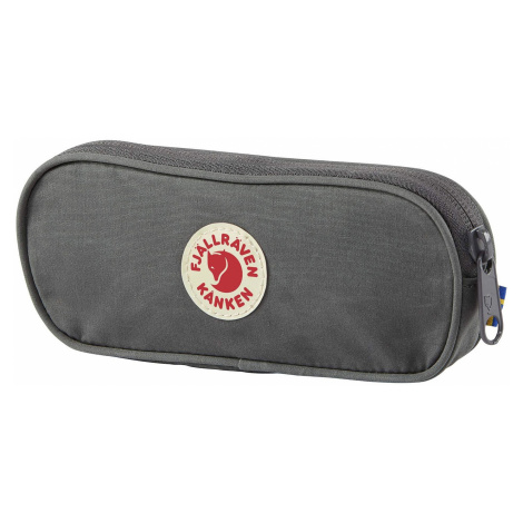 pencil case Fjällräven Kanken Pen Case - 46/Super Gray