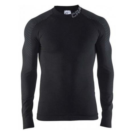 Craft WARM M black - Men's functional T-shirt