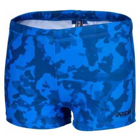Aress RICKY blue - Boys' swim shorts