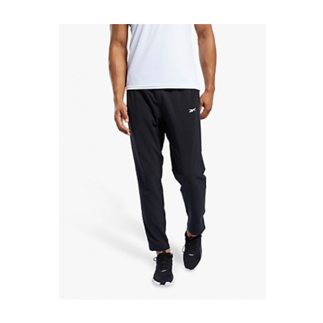 Reebok Workout Ready Tracksuit Bottoms, Black