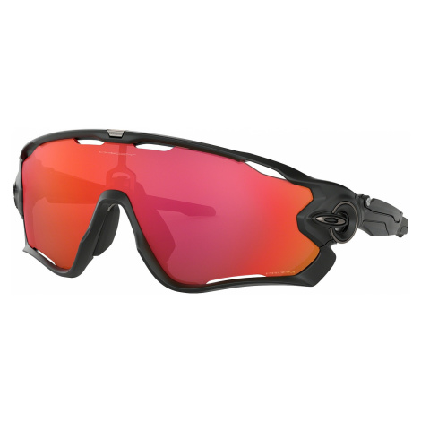 glasses Oakley Jawbreaker - Matte Black/Prizm Trail Torch - men´s