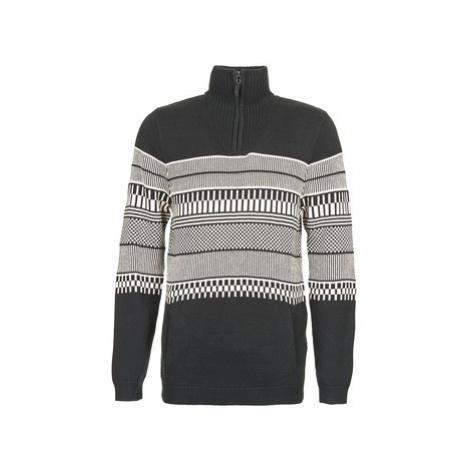 Oxbow ROMONT men's Sweater in Black