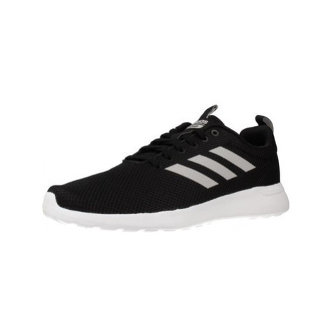 Adidas LITE RACER CLN men's Shoes (Trainers) in Black