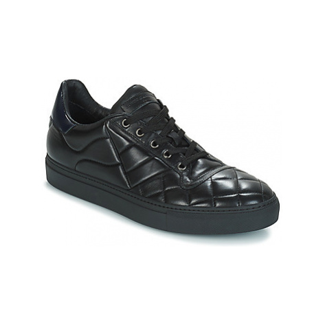 John Galliano ROBOT C men's Shoes (Trainers) in Black