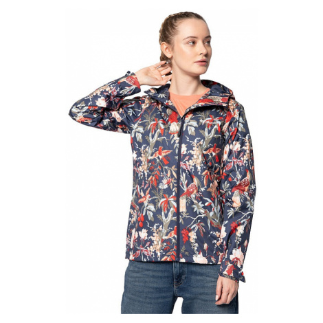 jacket Columbia Inner Limits II - 468/Nocturnal Birds N Branches - women´s