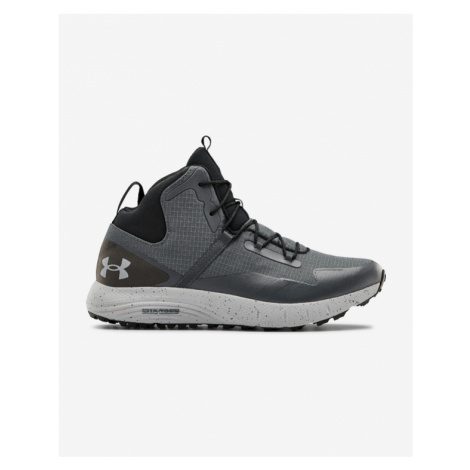 Under Armour Charged Bandit Trek Trail Running Outdoor Shoes Grey