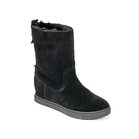KG by Kurt Geiger SCORPIO women's Mid Boots in Black KG Kurt Geiger