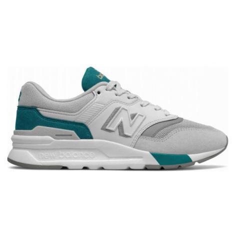 New Balance CW997HAN grey - Women's leisure shoes