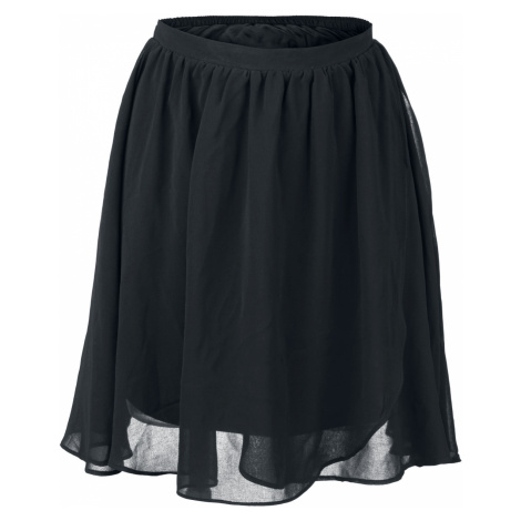 Black Premium by EMP - Ain't Your Fairytale - Skirt - black