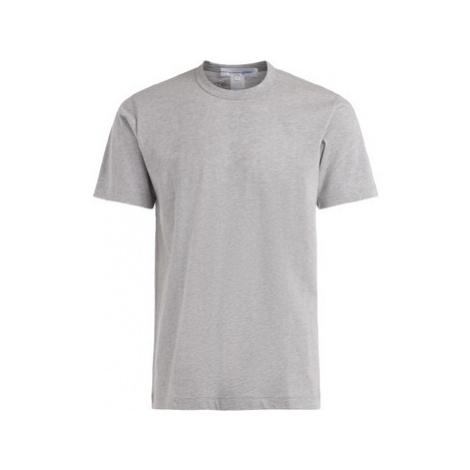 Comme Des Garcons T-Shirt in grey cotton men's T shirt in Grey