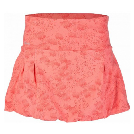 Willard KADY orange - Women's skirt