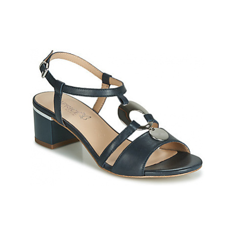 Caprice ISIS women's Sandals in Blue