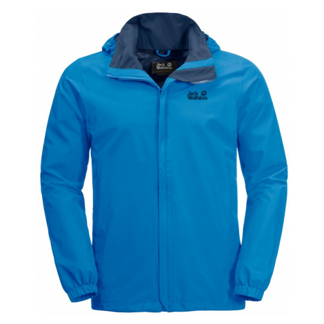Jack Wolfskin Mens Stormy Point Jacket