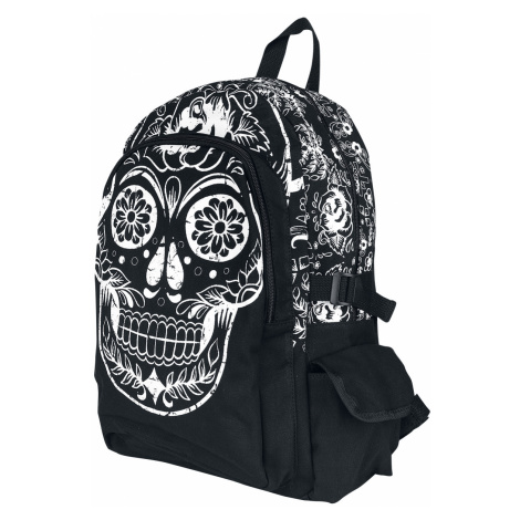 Banned - Collins Backpack - Backpack - black