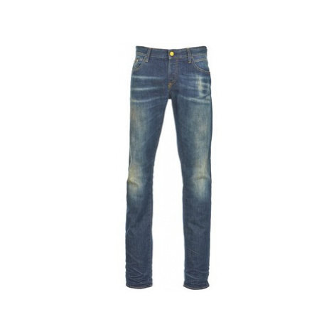 Meltin'pot JUSTI men's Jeans in Blue