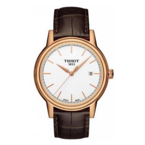 Tissot Watch Carson