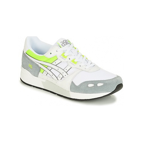 Asics GEL-LYTE men's Shoes (Trainers) in White