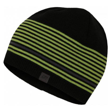 Hannah SCOTTIE green - Men's winter cap