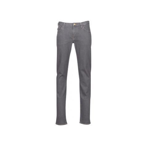 Emporio Armani 6G1J10-1D7EZ-0005 men's Skinny Jeans in Grey