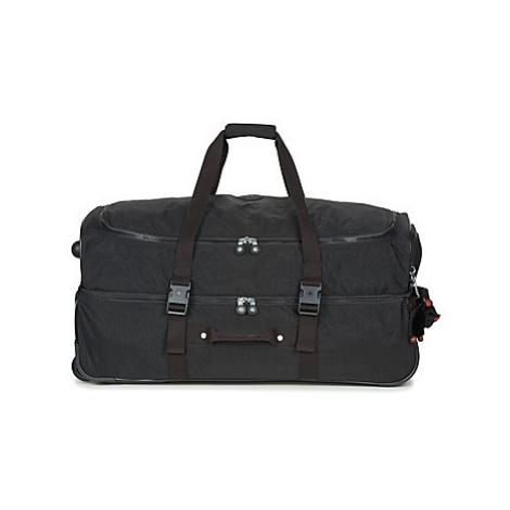 Kipling TEAGAN L men's Travel bag in Black