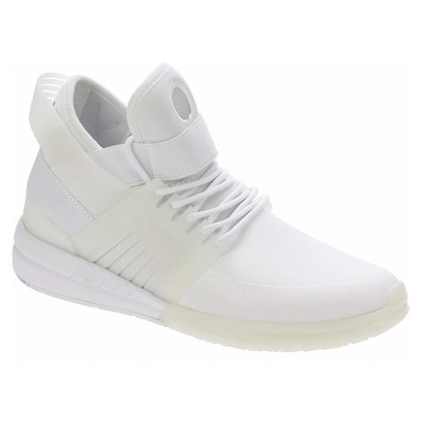 shoes Supra Skytop V - White/White