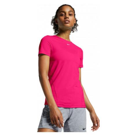 Nike NP 365 TOP SS ESSENTIAL W - Women's T-shirt