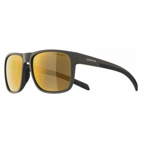 Alpina Sports NACAN III HM - Unisex sunglasses