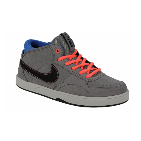 shoes Nike SB Mavrk Mid 3 GS - Cool Gray/Black/Photo Blue