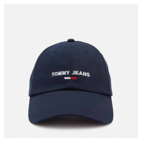 Tommy Jeans Women's Sport Cap - Twilight Navy Tommy Hilfiger