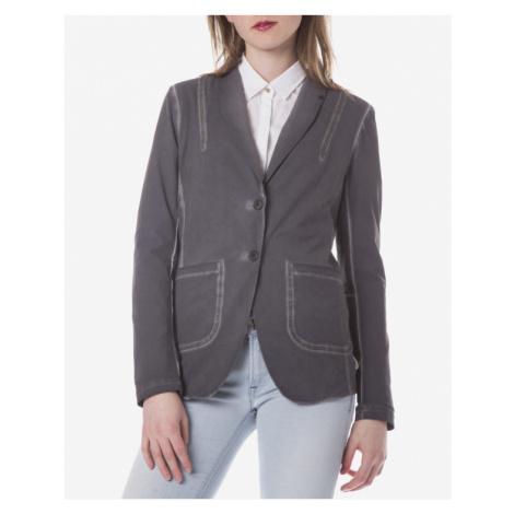 Replay Jacket Grey