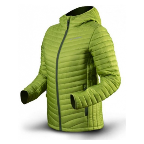 TRIMM UNION LADY light green - Women's all season jacket