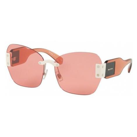 Miu Miu Sunglasses MU08SS VIU1D0