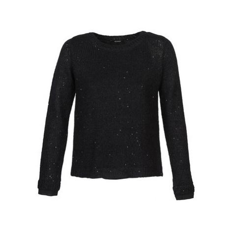 Kookaï CLAIR women's Sweater in Black