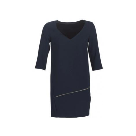Ikks BN30305-49 women's Dress in Blue
