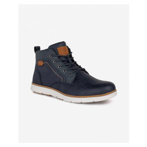 Loap Onics Ankle boots Blue