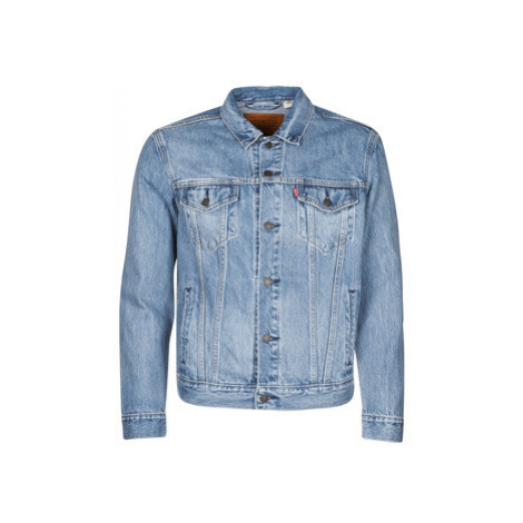 Men's denim jackets Levi´s