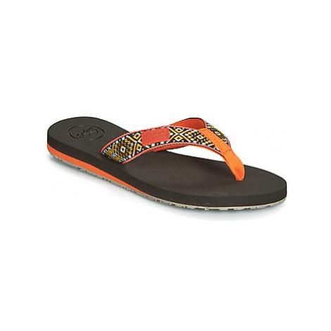 Cool shoe BONDI women's Flip flops / Sandals (Shoes) in Brown