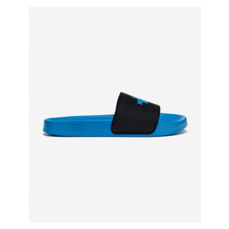 The North Face Base Camp II Slippers Blue