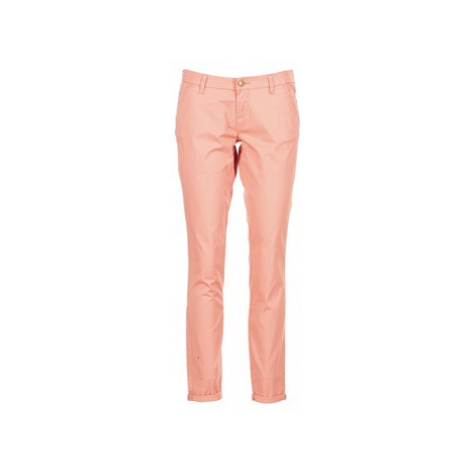 Women's casual trousers