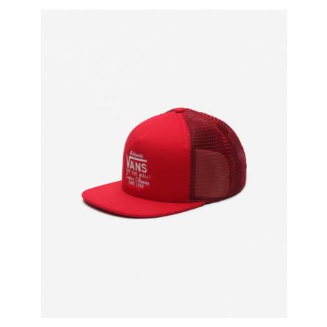 Vans Galer Cap Red