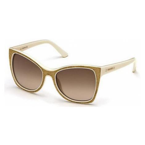 Swarovski Sunglasses SK0109 21F