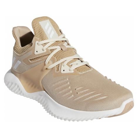 shoes adidas Performance Alphabounce Beyond 2 M - Ercu Tint/Chalk White/Pale Nude