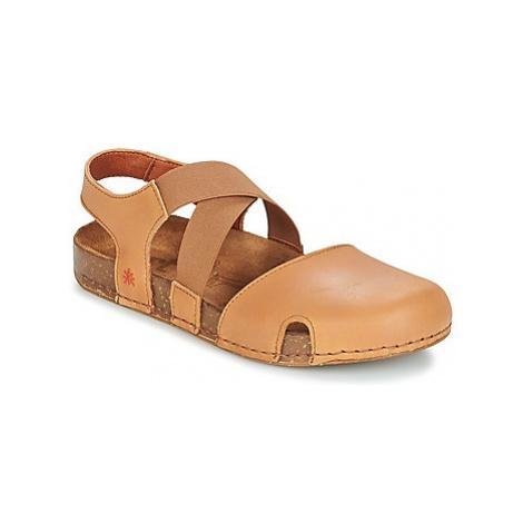 Women's sandals Art