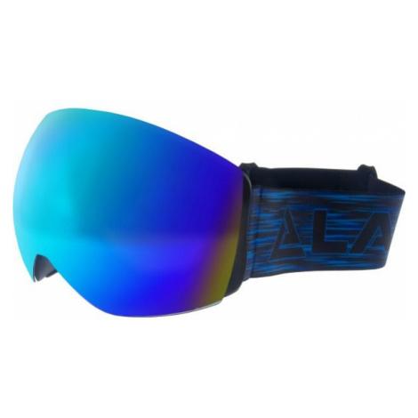 Laceto SPEED OTG black - Ski goggles