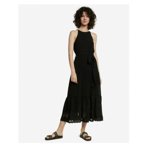 Desigual Jacksonville Dress Black