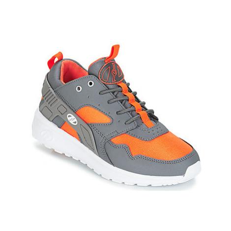 Heelys FORCE boys's Children's Roller shoes in Grey